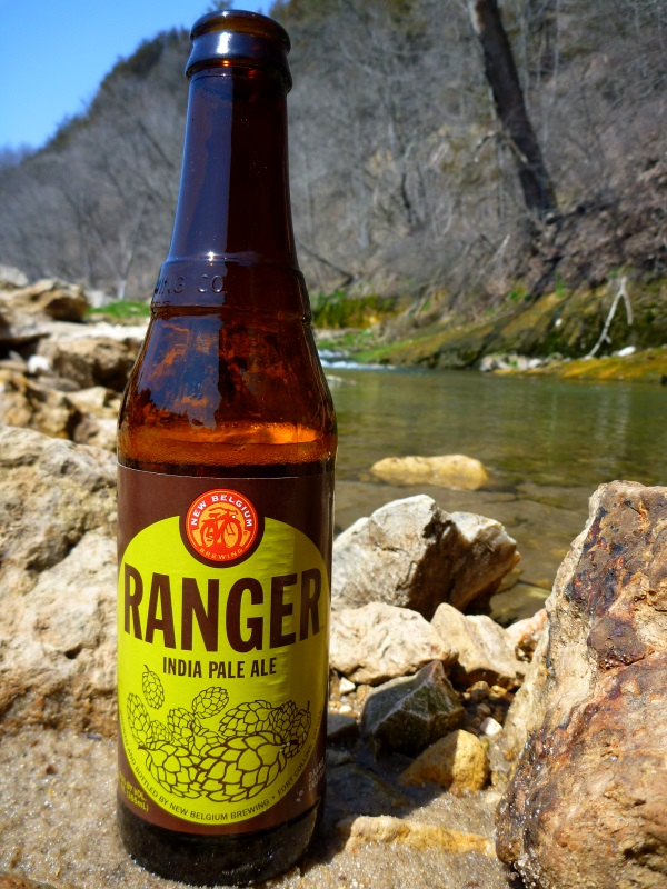 RANGER IPA!